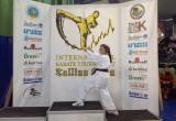 Tallinn Open, 11.10.2014