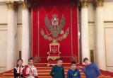 Всероссийские соревнования «Петербургская весна», 7-8.03.2015