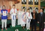 """Всероссийские соревнования по каратэ """"Чтобы помнили..."""", Колонтаево, 2-3 мая 2015"""