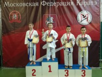 Результаты турнира «Надежды Москвы»